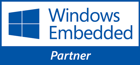 Windows Embedded Silver Partner